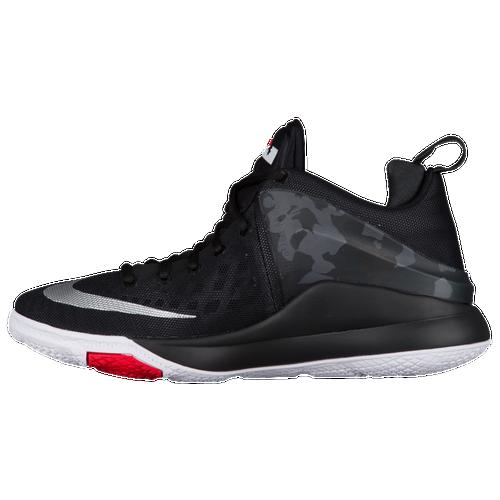 low priced 8cd1d c4778 transparent lebron james for nike shoes black
