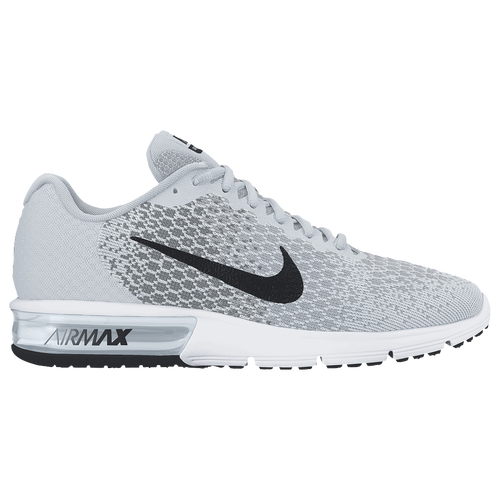 nike air max womens grey