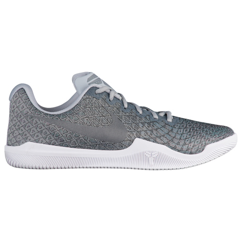 Nike Kobe Mamba Instinct - Men's - Basketball - Shoes - Kobe Bryant - Pure  Platinum/Cool Grey/Wolf Grey/White