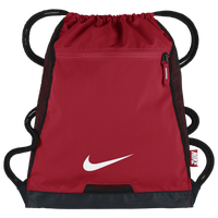 Nike Alpha Adapt Gymsack - Red / Black