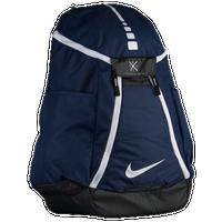 Nike Hoops Elite Max Air 2.0 Backpack - Navy / Black