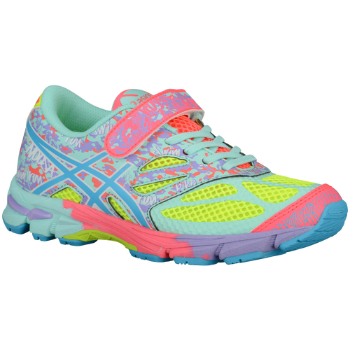 best service e65f1 21173 ASICS® GEL-Noosa Tri 10 - Girls' Preschool