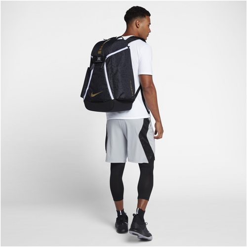 ... Nike Hoops Elite Max Air Graphic Backpack - Basketball - Accessories - BlackMetallic  Gold ... e3c1c28f61ecb