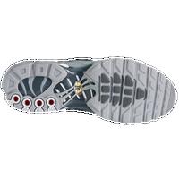 46166b2fe4 ... Nike Air Max Plus - Mens - Running - Shoes - Wolf GreyDark GreyPure  PlatinumWhite ...