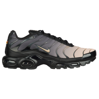 official photos 32a81 ad518 ... promo code nike air max plus mens casual shoes black black black ad40d  f3b09