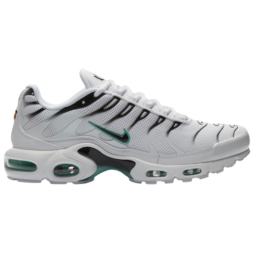 Nike Air Max Plus - Mens - Casual - Shoes - WhiteBlackDusty