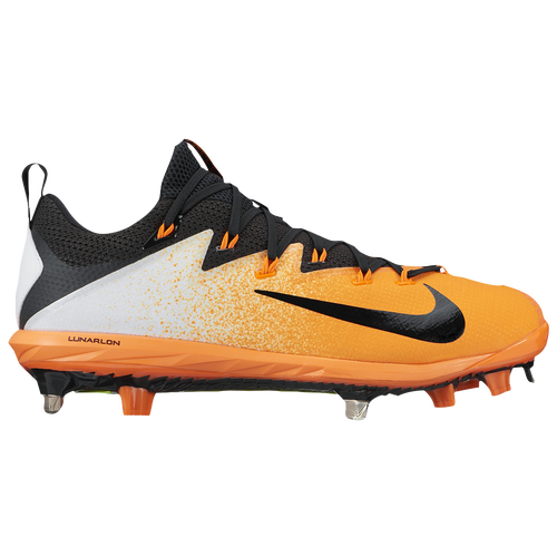 Nike Vapor Ultrafly - Men\u0027s - Baseball - Shoes - Total Orange/Black/White