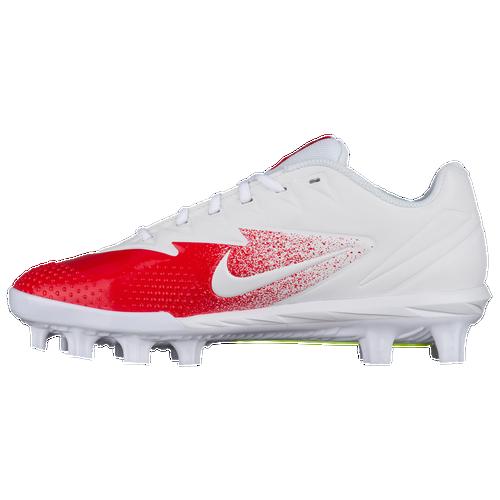 Nike Vapor Ultrafly Pro MCS - Men\u0027s - White / Red