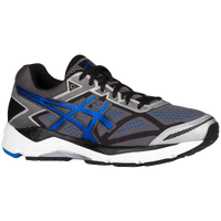 ASICS® GEL-Foundation 12 - Men's - Grey / Blue