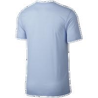 Nike SB Dry DB Futura TNL T-Shirt - Men s - Light Blue   Maroon 2f250e7e1d3
