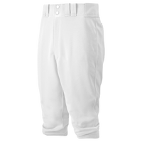 Mizuno Premier Short Pants - Men's - All White / White