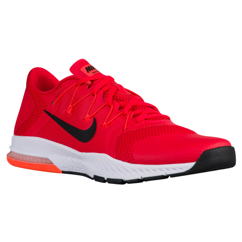 46395245460b ... Crimson White Black. durable modeling Nike Train Complete - Men s -  Training - Shoes - Action Red Total