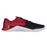 Nike Metcon 3 - Men's - Black / Red