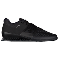Nike Romaleos 3 - Men's - All Black / Black