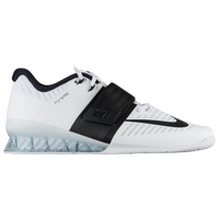 Nike Romaleos 3 - Men's - White / Black