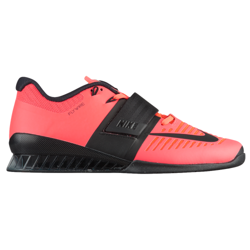 ... Nike Romaleos 3 - Men's - Red / Black