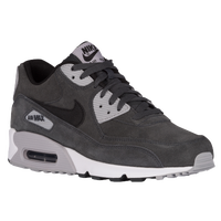 Nike Air Max 90 - Menu0027s - Running - Shoes - Anthracite/White/Black