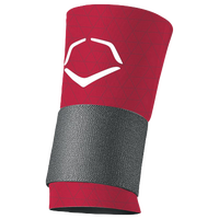 Evoshield Evocharge Compression Wrist w/Strap - Men's - Red / Grey