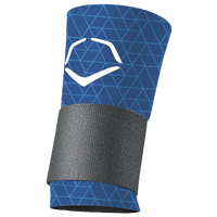 Evoshield Evocharge Compression Wrist w/Strap - Men's - Blue / Grey