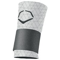 Evoshield Evocharge Compression Wrist w/Strap - Men's - White / Grey