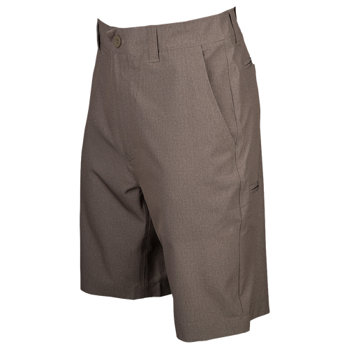 CSG Solid Hybrid Shorts - Men's Casual - Tan 5303068