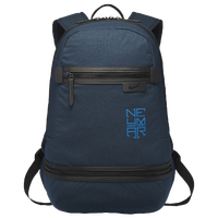 Nike FC Backpack - Navy / Blue