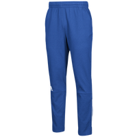 adidas Team Squad Pants - Men's - Blue / White