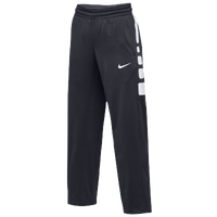 Nike Team Elite Stripe Pants - Women's - Black / White