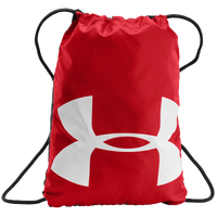 Under Armour Ozsee Sackpack - Red / Black