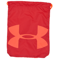 Under Armour Ozsee Sackpack - Red / Orange