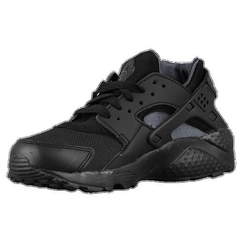 Nike Huarache Run Boys Grade School Casual Shoes