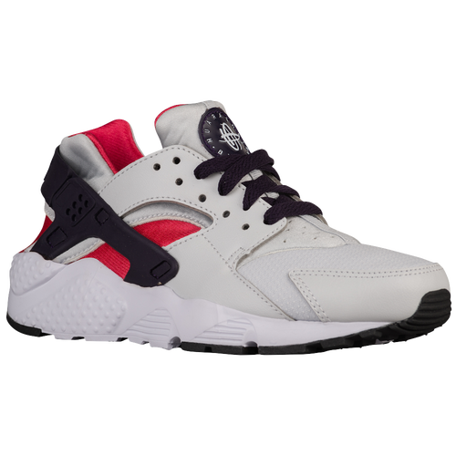 girls' grade school nike huarache run