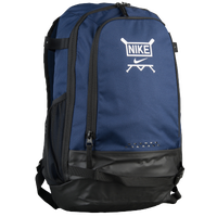 Nike Vapor Clutch Bat Backpack - Navy / Black