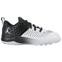 Jordan Extra.Fly - Boys' Preschool - White / Black