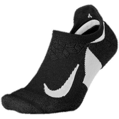 wholesale dealer 7ced7 f846e Nike Dri Fit Elite Cushion No Show Tab Running Accessories