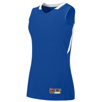Nike Team Condition Game Jersey - Women's - Blue / White