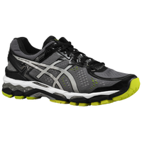 ASICS® GEL-Kayano 22 - Men's - Grey / Silver