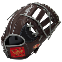 Rawlings Heart of the Hide Fielder's Glove -  Manny Machado - Black
