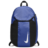 f5b5e2ecf2b5 Nike Academy Backpack - Blue   Black