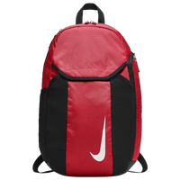 Nike Academy Backpack - Red / Black