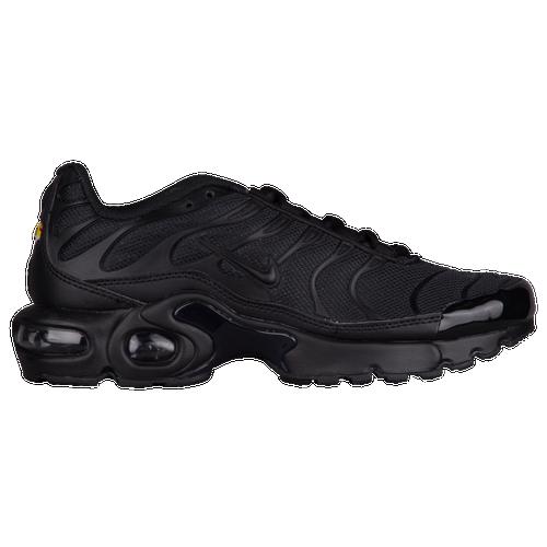 Nike Air Max Plus Boys Grade School Casual Shoes