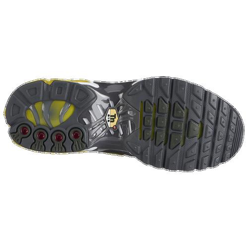 Nike Tuned Grade School Shoes Khaki