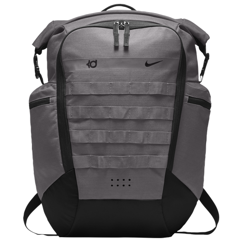 Nike Kd Trey 5 Backpack Basketball Accessories Kevin Durant Pure Platinum Black University Red