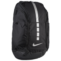 Nike Hoops Elite Pro Backpack - Black / Silver