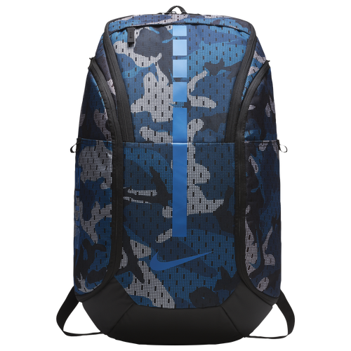nike max air rucksack blue