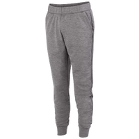 Augusta Sportswear Team Tonal Heather Fleece Jogger - Men's - Grey / Grey