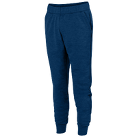 Augusta Sportswear Team Tonal Heather Fleece Jogger - Men's - Navy / Navy