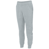 Augusta Sportswear Team Tonal Heather Fleece Jogger - Men's - Silver / Silver