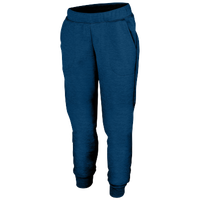 Augusta Sportswear Team Tonal Heather Fleece Jogger - Women's - Navy / Navy