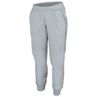 Augusta Sportswear Team Tonal Heather Fleece Jogger - Women's - Silver / Silver